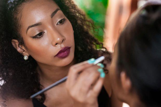 Ade and Gina Studios Harrisburg & Lancaster PA Bridal Makeup Artist